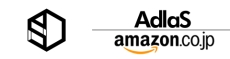 AdlaS amazon.co.jp アドラス amazonプライム
