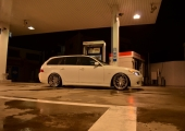BMW E61 M Sports HRE 590RS 20inch