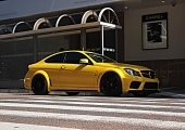 M BENZ C63 BlackSeries