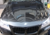 X3�˥��ڥ����ݥ�å��塪�����ǥ��ե�������֥쥤�֥����ƥ��� BRAVE glass coating For BMW X3 Special Polishing